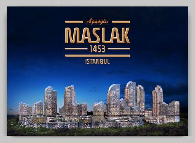 maslak-1453