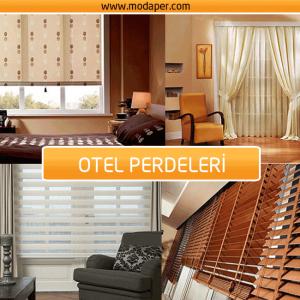 OTEL-PERDELERİ